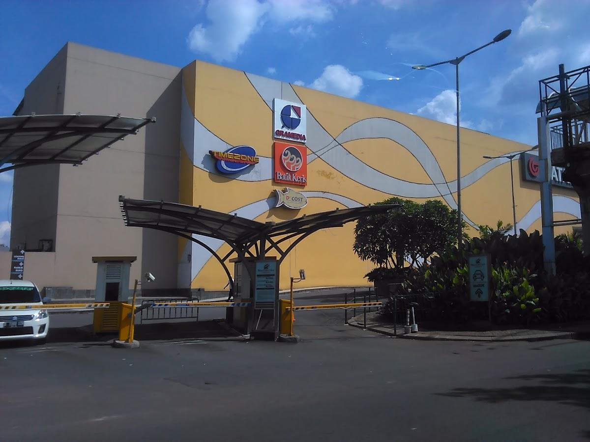 Mal Ciputra Cibubur, CitraGran, Kota Bekasi - Indonesia