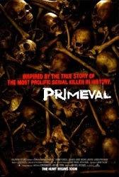 Primeval - Đầm lầy chết