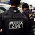 Mato Grosso| Homem é preso após matar amigo com facada nas costas durante bebedeira