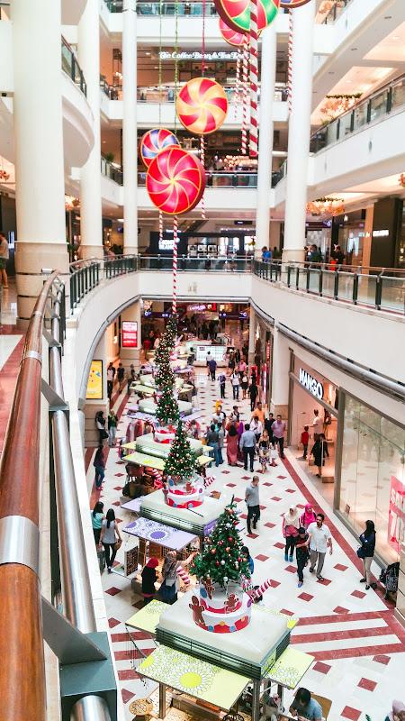 Malaysia Christmas - Christmas In Asia-7