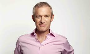 Jeremy Vine Net Worth, Income, Salary, Earnings, Biography, How much money make?