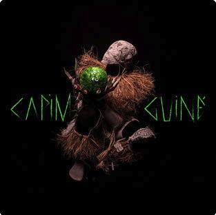BaianaSystem - Capim Guiné (Feat. Margareth Menezes e Titica)