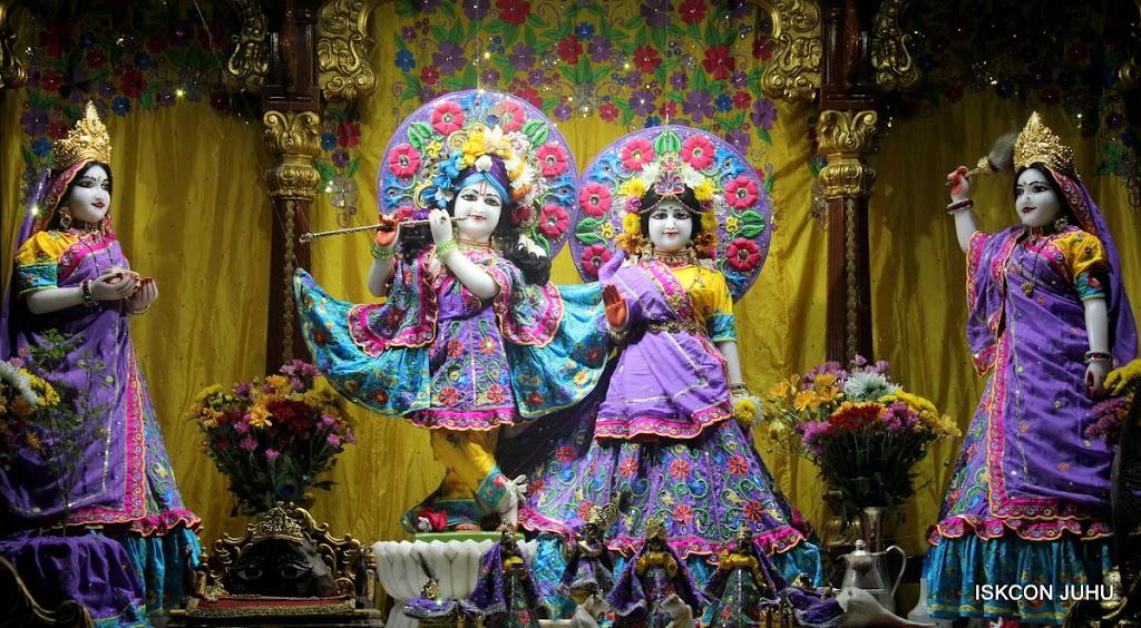 ISKCON Juhu Mangal Deity Darshan on 31st July 2016 (19)