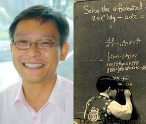 kim ung yong Inilah 10 orang genius dengan bakat luarbiasa