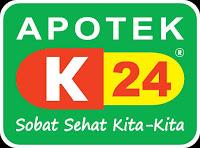 Lowongan kerja Assistant Apoteker (AA) PT K-24 Indonesia