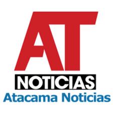 Logo Atacama Noticias TV