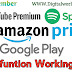 HMA VPN , Netflix , Amazon Prime Video November 2020 Working Bin