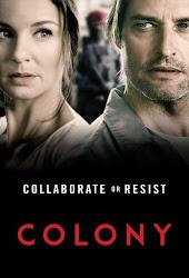 Colony - Thuộc địa