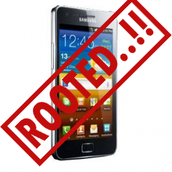 Cara Termudah Root Samsung Galaxy S2 Tanpa pc