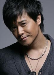 Chen Sicheng China Actor