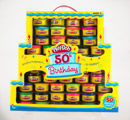 [Imagen: Play-Doh-50th-Color-Pack.jpg]