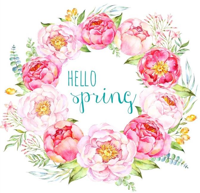 Free-Spring-Printable-Peony-Art-hello-spring