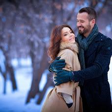 Wedding photographer Olga Klyaus (kasola). Photo of 30.12.2016