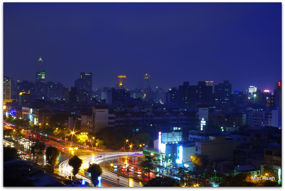 雨夜@這城  (圖片4枚)