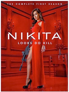 Nikita Temporada 1 online