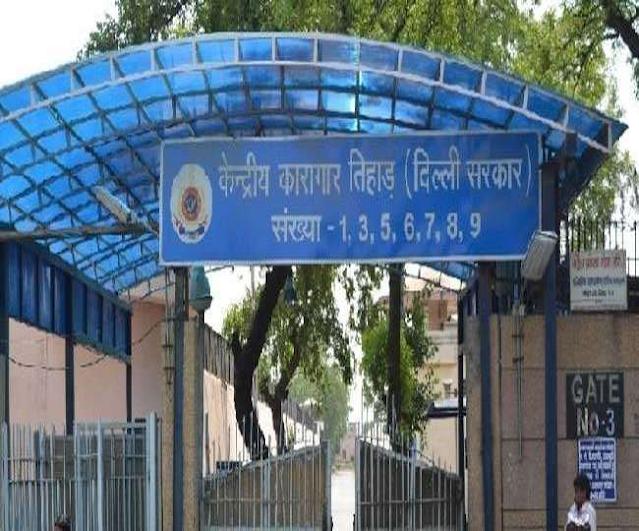 दिल्ली दंगों के आरोपितों को तिहाड़ जेल में मारने की बड़ी साजिश, स्पेशल सेल ने किया पर्दाफाश