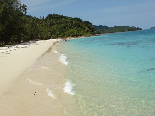 Pulau-Tinggi-Island