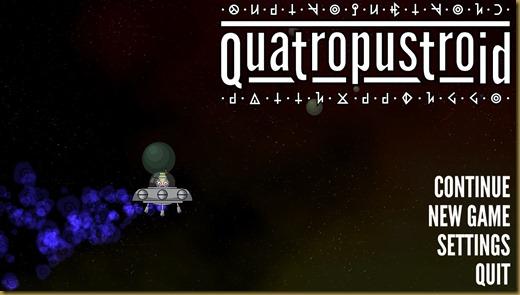 Quatropustroid
