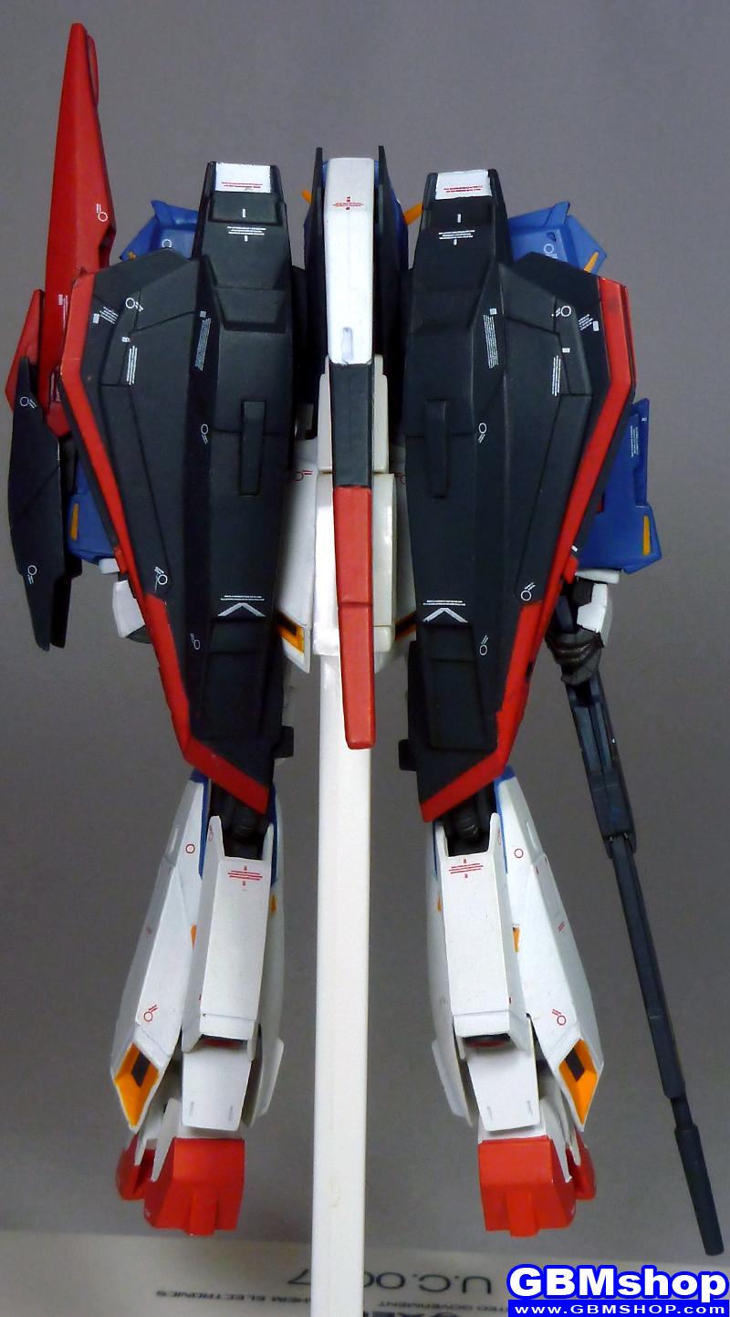 Gundam FIX Figuration #0024 MSZ-006 Z GUNDAM