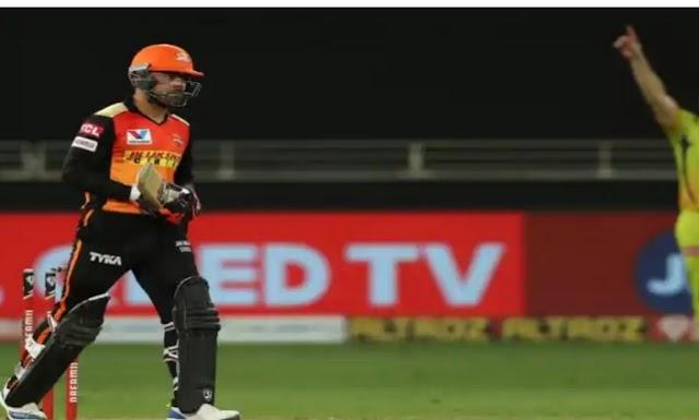 IPL 2020: Awesome!  Rashid Khan out 'twice' on same ball, watch video