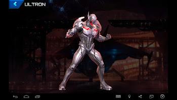 Ultron - Moderno