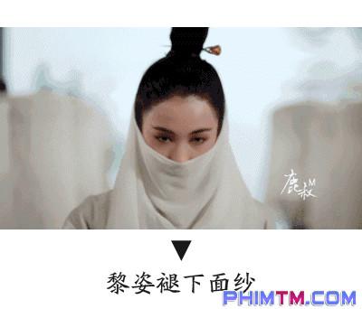 Khoảnh khắc xuất thần của 7 mỹ nhân đích thực trên màn ảnh Hoa Ngữ - Ảnh 20.