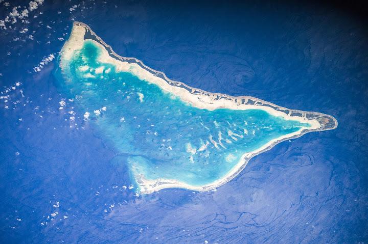 Atoll de Tarawa