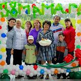 День рождения Портала 38mama.ru 2013 г.