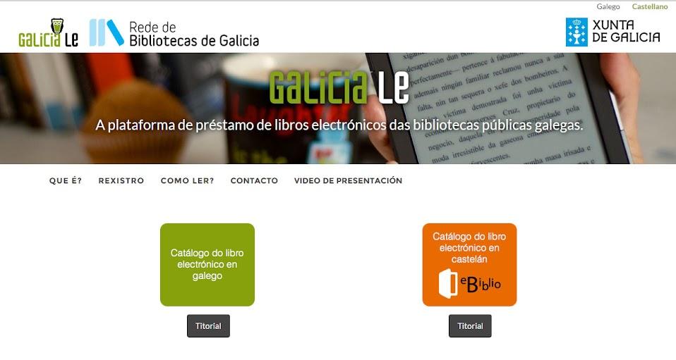 GaliciaLe, opinión