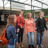 Uitje actieve jeugd H. Willibrordusparochie - P9070626.JPG