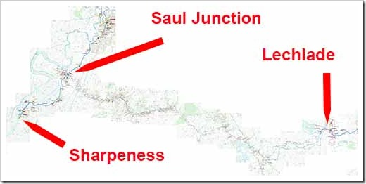 Saul Junction
