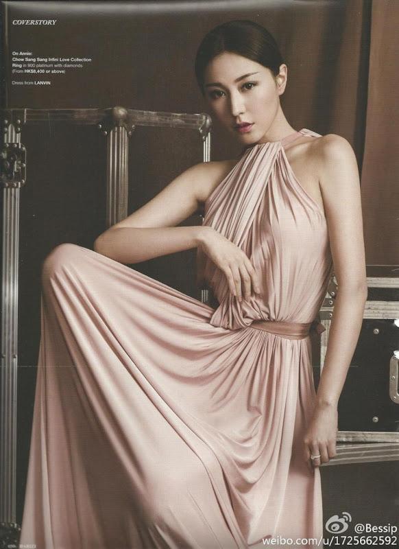 Annie Liu / Liu Xinyou China Actor