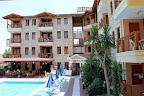 Фото 2 Nar Apart Hotel