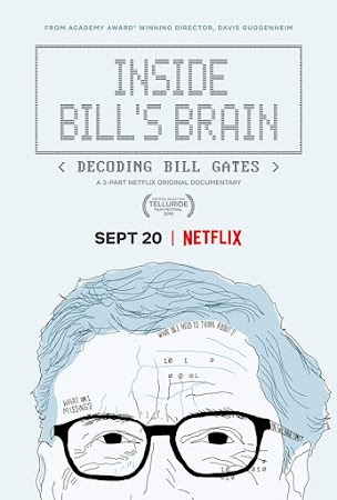 Poster Of Inside Bill's Brain: Decoding Bill Gates  2019 Watch Online Free Download