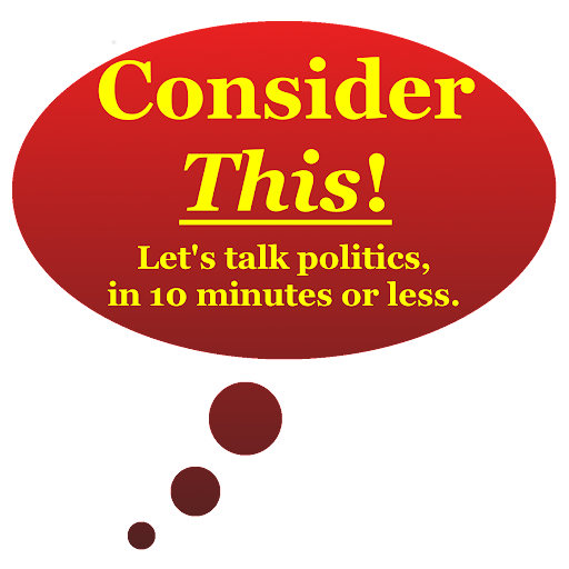 "The ""Consider This!"" Podcast - Google+"