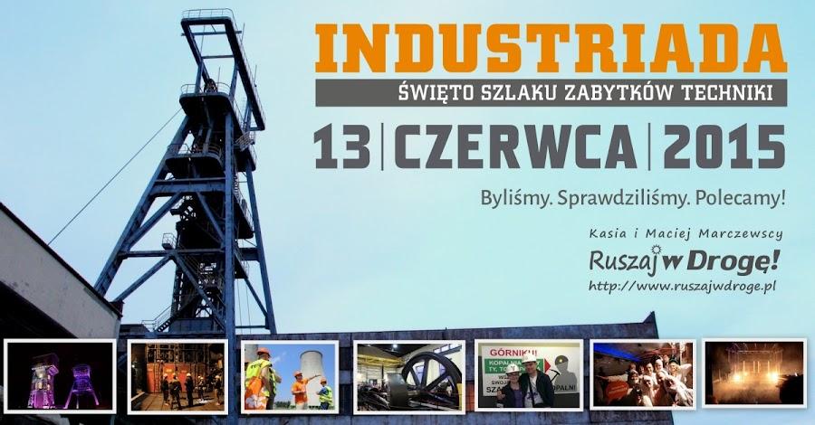 Industriada 2015