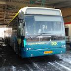 vdl ambassador van Connexxion bus 8293