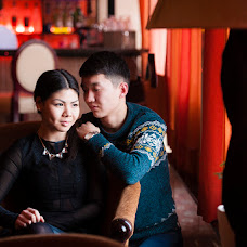 Wedding photographer Tatyana Kozachenko (Kotanya). Photo of 13.02.2015