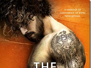 Book Review: The Wild Heir by Karina Halle