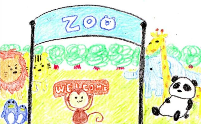 恋に不慣れなP子の恋愛実況中継【2回目の動物園デート編】