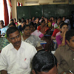NCSC -08 Guide Teachers Training