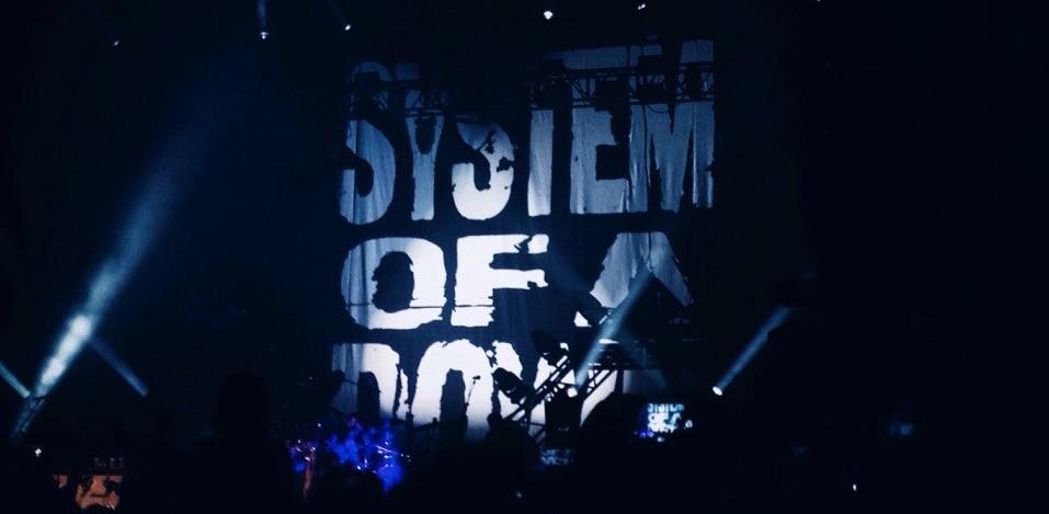 System of a Down não gravou um álbum ao vivo. Anúncio não foi verídico