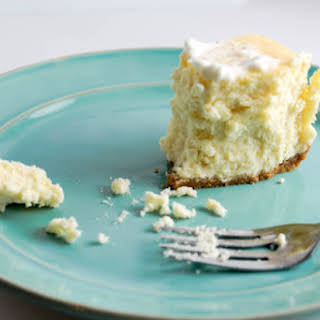 Grandma's Cheesecake.