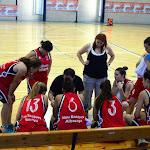 Final Torneo Federación Senior Femenino