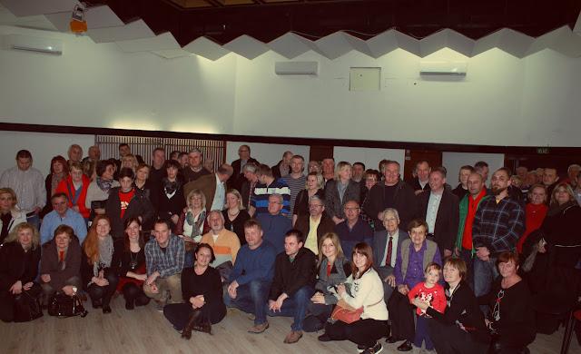 Održana godišnja Skupština
