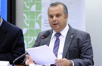 ROGERIO MARINHO