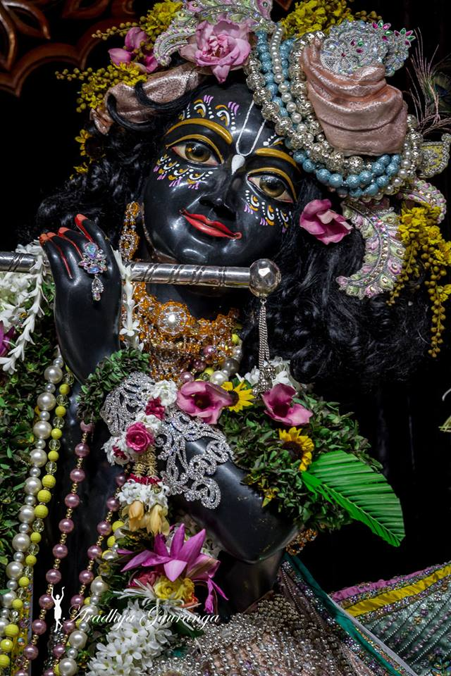 ISKCON Mayapur  Deity Darshan 22 July 2016 (8)
