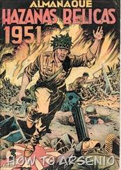 P00020 - Almanaque (1951)