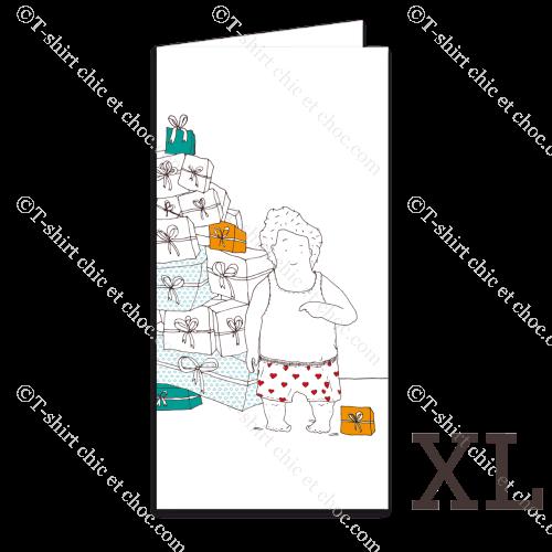 Chèque-cadeau Poste 100 €