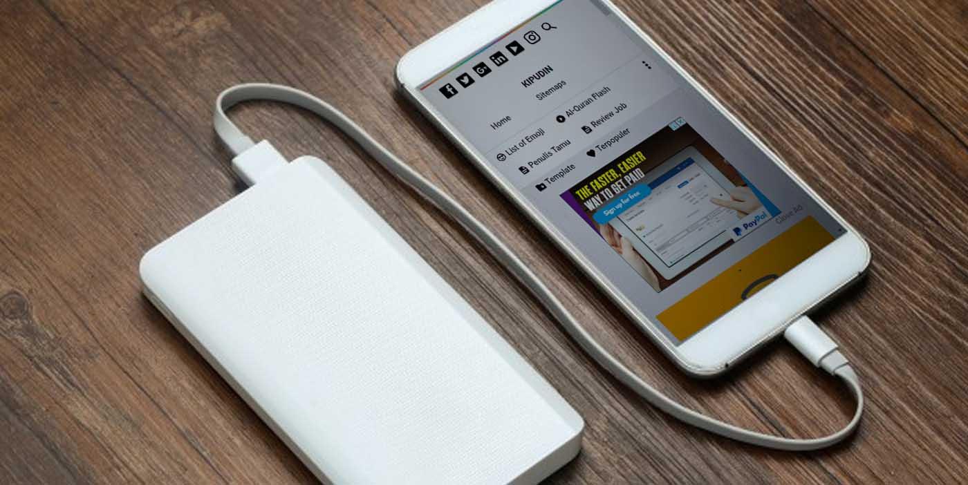 Lakukan ini agar baterai Xiaomi kamu awet